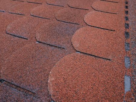 waterproofing material: Roof
