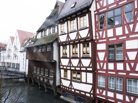 bavarian: bavarian houses