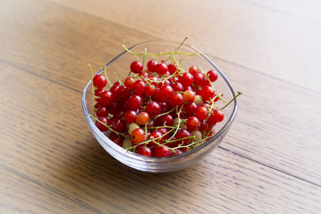 currants: red currants