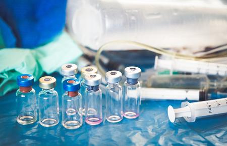 Medical waste disposal management