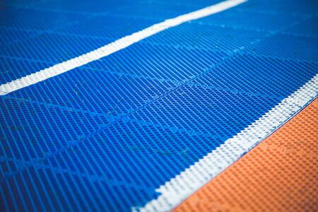 Basketball Synthetic Surface sports court background