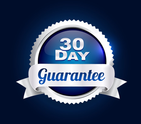 Silver 30 Day Quality Badge