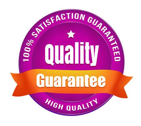 zufriedenheitsgarantie: