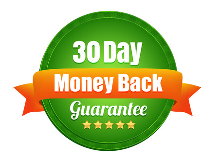 Thirty Day Money Back Guarantee Çizim