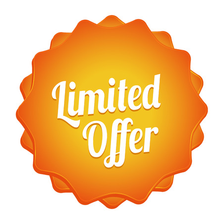 limited: Limited Offer Badge