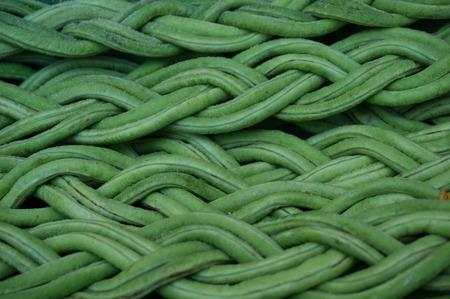cow pea: cow-pea (long bean)