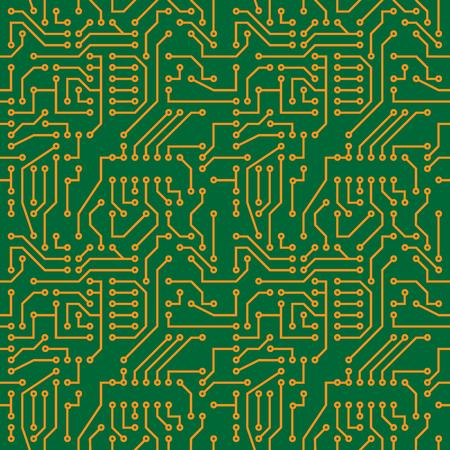 Circuit board design.