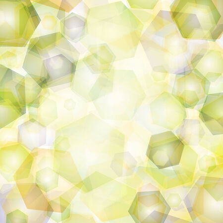 geometric pattern, triangles background, polygonal design web Vector