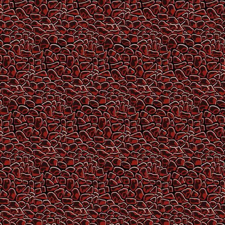 currying: seamless skin leather texture background