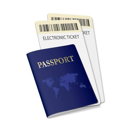 Documents vector card citizen document web icon
