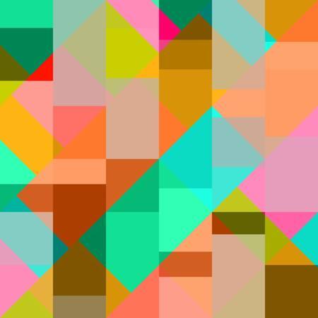 art, shape, colors, design, vector, squares, abstract, wallpaper, Vector