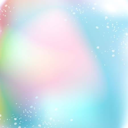 photorealistic: Background air abstract vector flashes Illustration