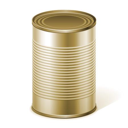 food metallic vector Vector