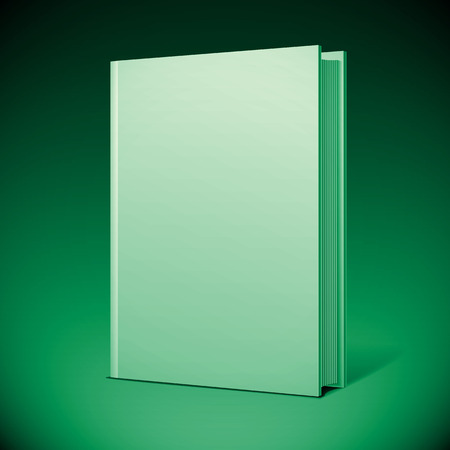 blank book cover: Blank book cover