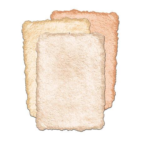 oldened: paper old background vector