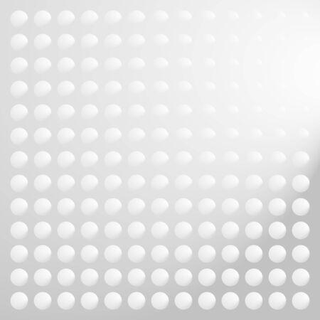 geometric pattern background design vector Vector