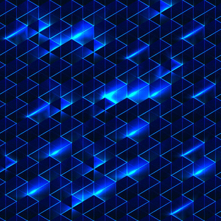 digitally generated image: digitally generated image moving fast background Illustration
