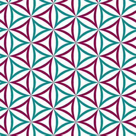 ruidoso: Vintage fondo de rayas ruidoso textura ondulada diagonal. Patr�n sin fisuras. Vector. arte