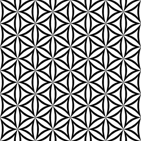 noisy: Vintage noisy textured diagonal wavy striped background. Seamless pattern. Vector. art