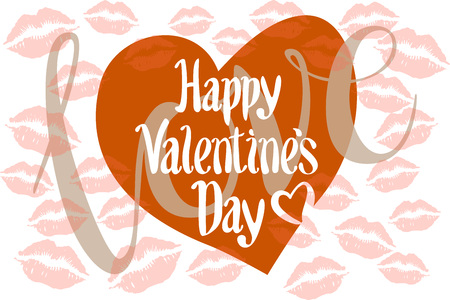 weeding: Happy valentines day and weeding cards art
