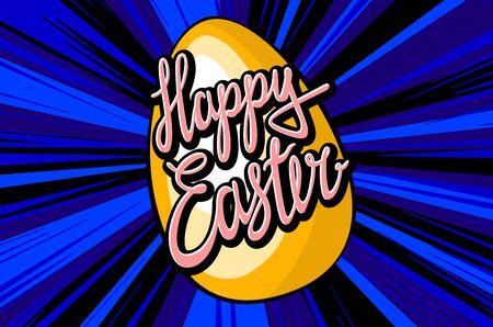 Feliz Pascua a todos las letras para el diseño de arte