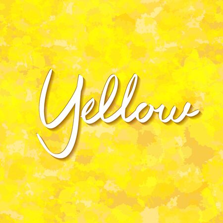 faint: abstract gold background yellow color, light corner spotlight, faint orange vintage grunge background texture gold yellow paper layout design for warm colorful background, rich bright sunny color art Illustration