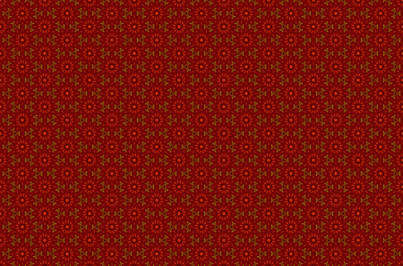 Keffiyeh vector seamless pattern. Traditional Middle Eastern headdress. Red. Backgrounds & textures shop. arabic art