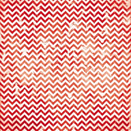 chevron red damaged fabric seamless pattern 12x12 inch