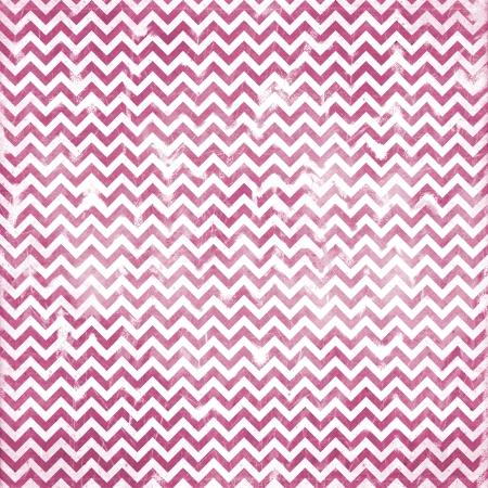 chevron grunge violet pattern Stock Photo - 23127329