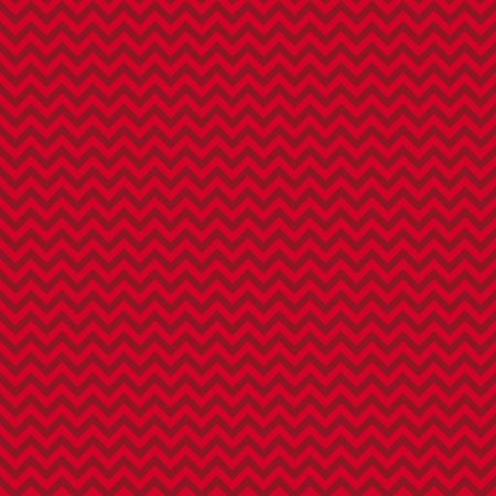 chevron red damaged fabric pattern 12x12 inch digital paper Stock Photo