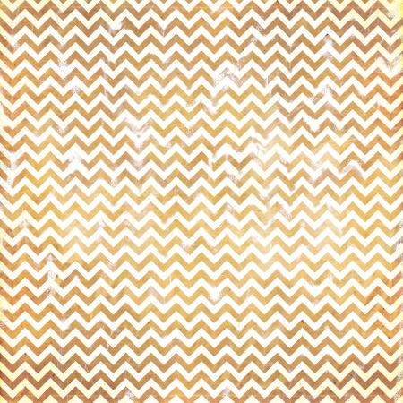 chevron grunge pattern