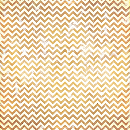 chevron grunge pattern Stock Photo - 23127331