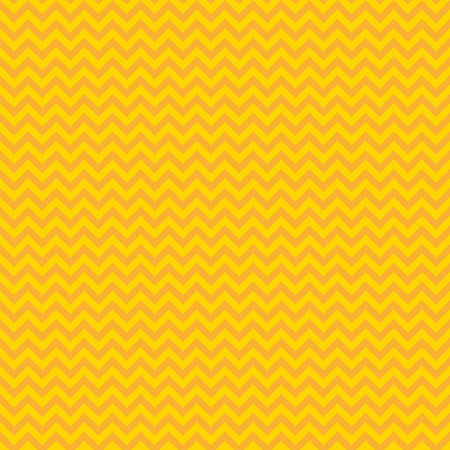 Yellow seamless Chevron pattern Stock Photo - 23127332