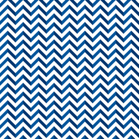 chevron vector pattern Stock Photo - 23127343