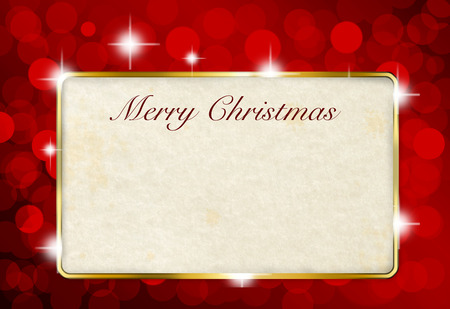 Christmas card useful as card, greetings, background, hi res print, screen backgound, label