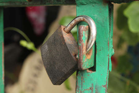 lock,thailand