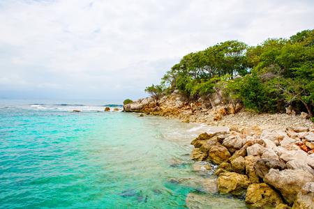 grenada: Beach and tropical resort, Labadee island, Haiti.