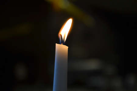 free me: Saint candle