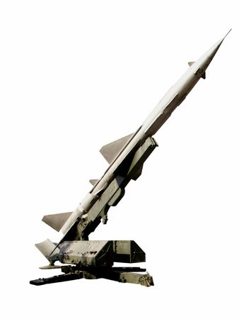 Military Missile photo