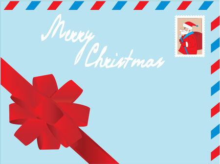 Christmas card Stock Vector - 8304328