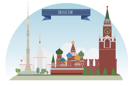 moscow: Moscow, Russia  RFor you design