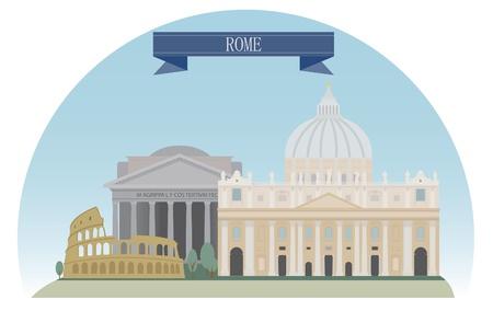 rome italie: Rome, Italie Pour vous concevez