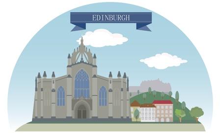 edinburgh: Edinburgh, Vereinigtes K�nigreich F�r Sie entwerfen