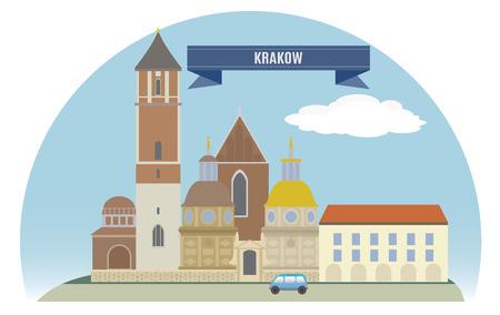 krakow: Krakow, Poland  For you design
