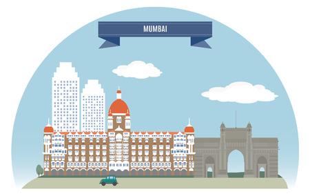 mumbai: Mumbai, India  For you design  Illustration