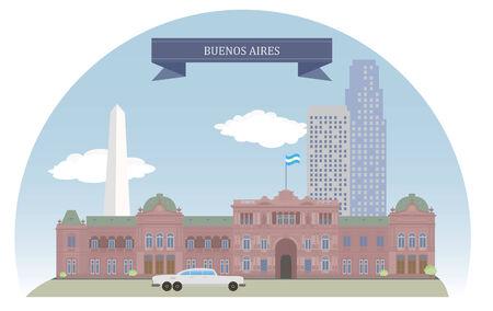 buenos aires: Buenos Aires, Argentinien