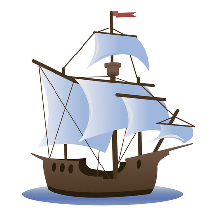 Caravel  Sailing ship