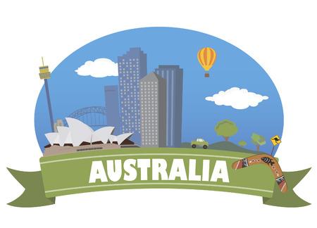 sydney australia: Australia  Tourism and travel