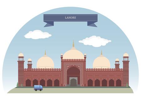 pakistani pakistan: Lahore, Pakistan. Capital city of the Pakistani province of Punjab
