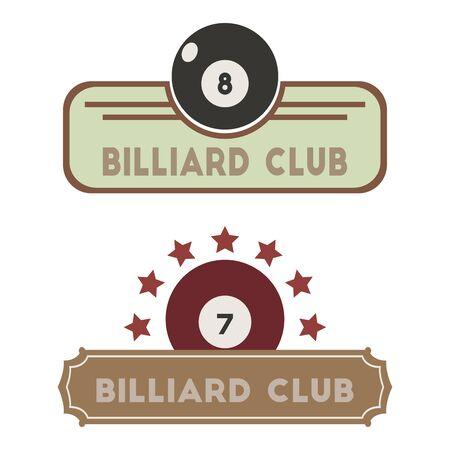 billiard: Billiard club